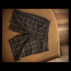 Hugo Boss 34R shorts